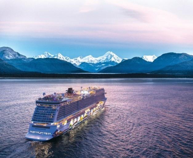 Norwegian Cruises 2023