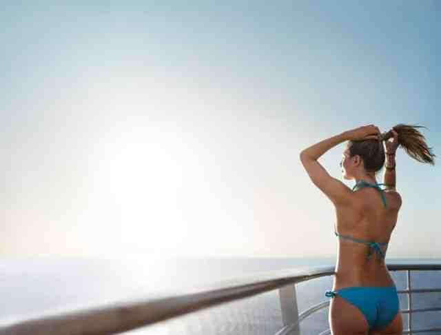 Tui Cruises Sommer 2022