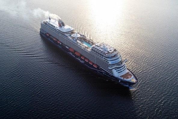 Tui Cruises Kanaren