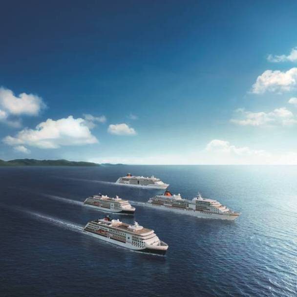 Hapag Lloyd Cruises News