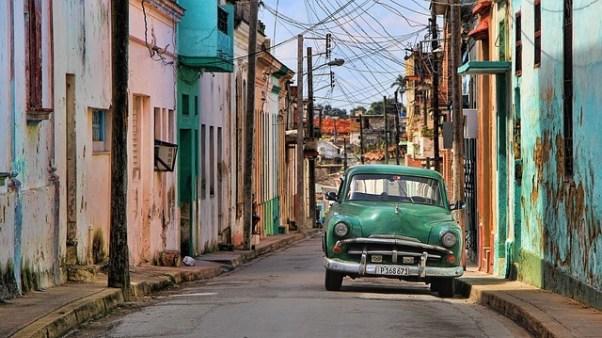 Kuba Kreuzfahrten