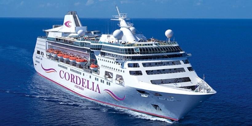 Bild:Cordelia Cruises