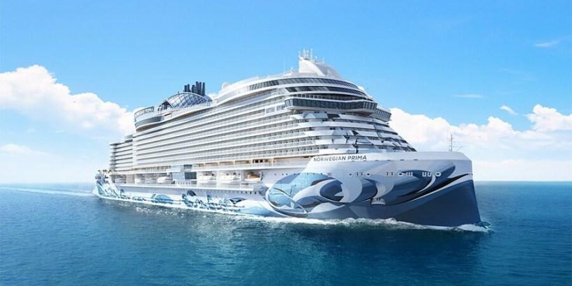 Bild: Norwegian Cruise Line