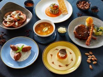 Oceania Kulinarisch