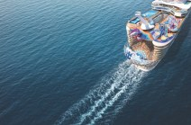 Wonder of the Seas