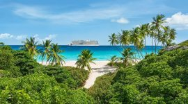 AIDAsol Karibik