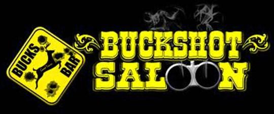 Buckshot Saloon Galveston
