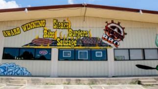 Texas Pit Stop BBQ La Marque
