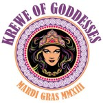 Krewe of Goddesses