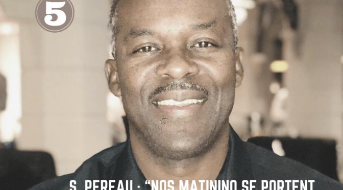 #FootballMatnik : S. PEREAU «NosMatininose portent bien…»