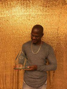 Mr Vegas Award