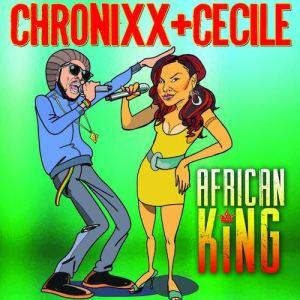 AfricanKing Cecile Chronixx