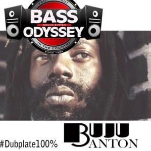BasssOdyssey BujuBanton