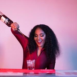 Shenseea to represent the Caribbean at Campari Red Diaries Milan Launch