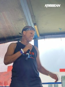 Stlucia carnival mas kribbean tag25