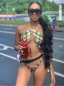 stlucia carnival mas kribbean tag16