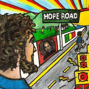 hope road David Cairol