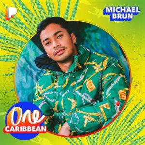 MICHAEL BRUN ONE CARIBBEAN BAYO