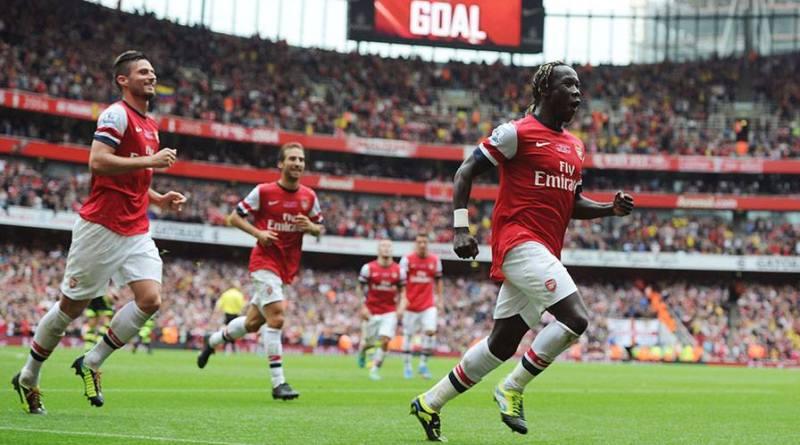 Arsenal Team: Premier League