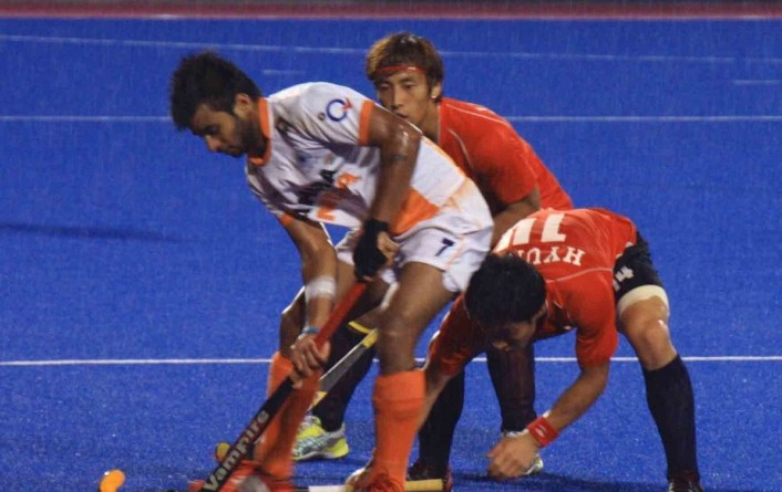 India will wait for the conclusion of Oceania championship to confirm their World Cup qualification.