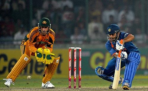 india-vs-australia series 2013