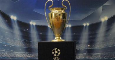 Champions League Quarterfinals