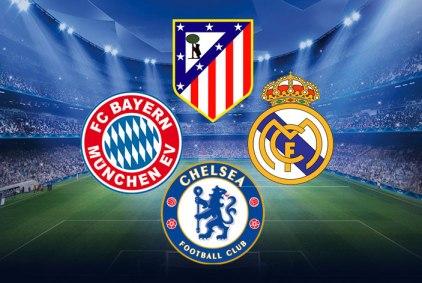 Champions League Semifinal