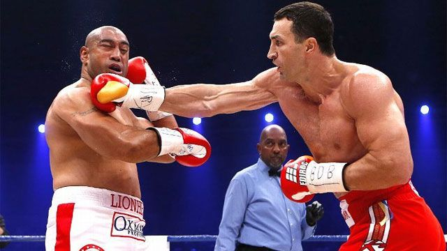 Klitschko wins again but a unification bout may be more distant