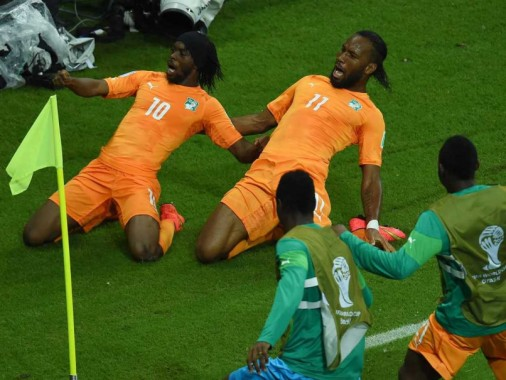 Now that every team has played in the 2014 World Cup tournament, arguably the most impressive team has been Germany after they defeated Portugal 4-0 without having to exert maximum power. However, the Ivory Coast apart, the African challenge seems to be weaker than anticipated which suggests that the much vaunted idea of a team from Africa winning the World Cup may not happen for some considerable time