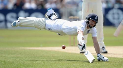 test-cricket