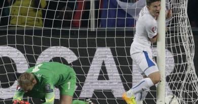 Czech Republic Euro 2016