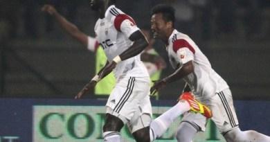 Chennaiyin FC Stunned By NorthEast United