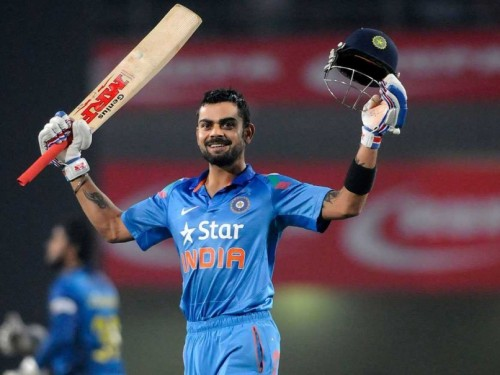 Kohli indian cricket