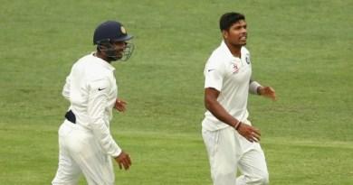Brisbane Test Ind vs Aus