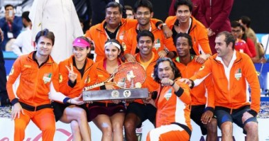 Indian Aces IPTL