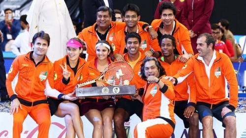 Indian Aces IPTL