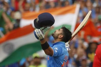 India Beat Pakistan