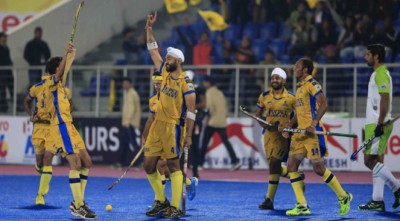 Jaypee Punjab Warriors