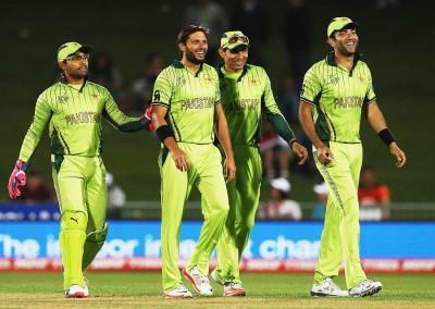Pakistan Batsmen