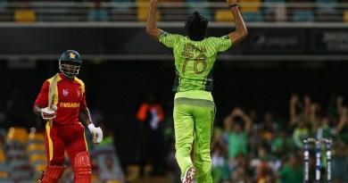 Pakistan Keep QF
