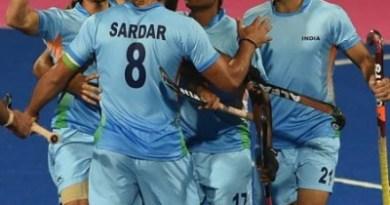 Azlan Shah Cup Hockey Tourney