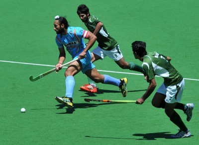 Azlan Shah Hockey India Team