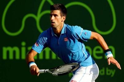Miami Masters 2015
