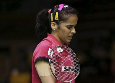 Saina Loses World no.1