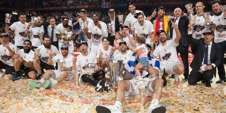 Euro-League Championship