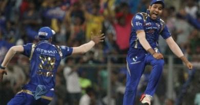 Final of IPL-8