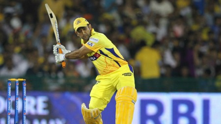Toppers CSK