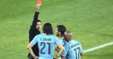 Copa America Semifinals