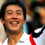 Kei Nishikori current rank