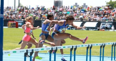 New York Diamond League